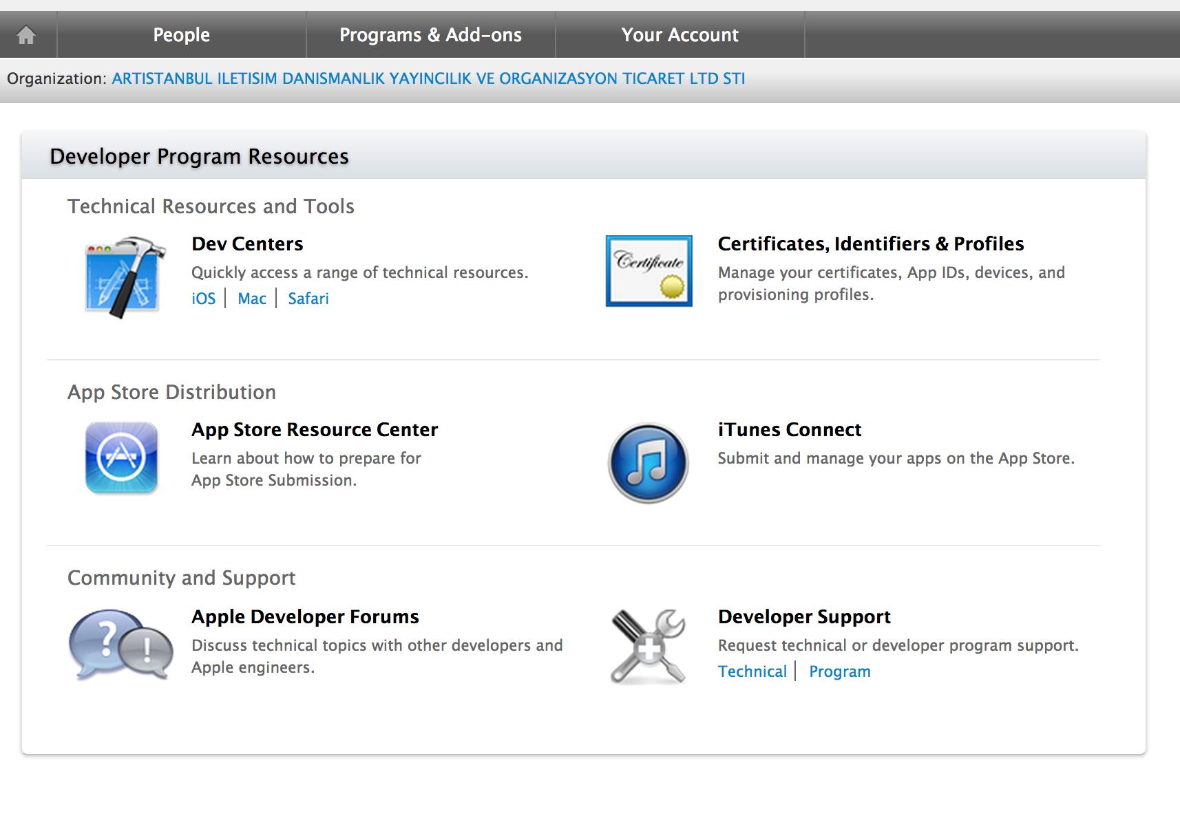 Üyelere özel olan bu bölümde iOS ile ilgili çeşitli kaynaklar bulabilirsiniz