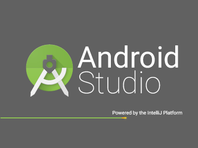 Android Studio loading