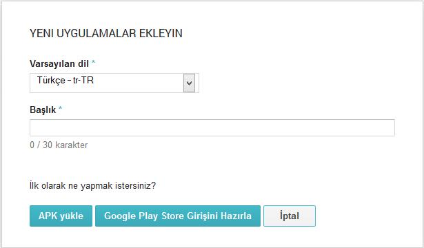 google-playe-uygulama-yukleme